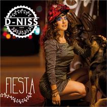 Fiesta by D-Niss