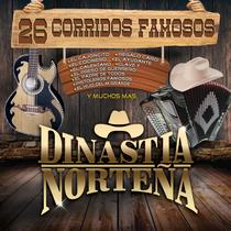 26 Corridos Famosos by Dinastia Norteña