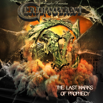 The Last Marks of Prophecy by Clairvoyant