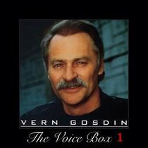 The Voice Box, Vol. 1 by Vern Gosdin