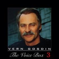The Voice Box, Vol. 3 by Vern Gosdin