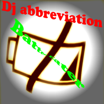 Battery Eater by Dj Abbreviation