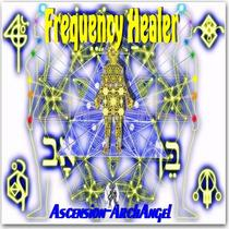 Frequency Healer by Ascension-ArchAngel