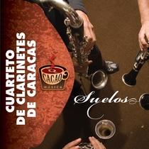 Suelos by Cuarteto De Clarinetes De Caracas