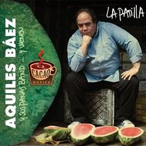 La Patilla (feat. Anat Cohen) by Aquiles Baez