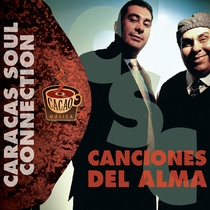 Canciones Del Alma by Caracas Soul Connection