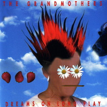 Dreams On Long Play by The Grandmothers