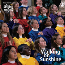 Walking On Sunshine by The Singing Angels