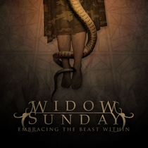 Embracing The Beast Within by Widow Sunday
