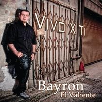 Vivo X Ti by Bayron El Valiente
