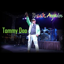 Back Again by Tommy Doo