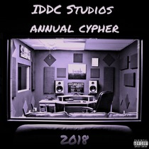 IDDC Studios Annual Cypher 2018 (feat. Kieng, Jemelo, mama jay, Koko.Da.Savage, Jayywitdajuice, Tazz, MariBo, SB Fly, Ashes, Ace & Fuzzy Beard) by IDDC Studios