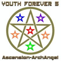 Youth Forever, Vol. 5 by Ascension-ArchAngel