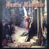 28 Strings by Dancin Knuckles