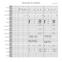 Nena Ke Tu Tienes by Emilio Piano