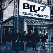 Cultural Instigator by Blu7