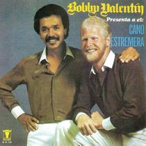 Bobby Valentin Presenta a el: Cano Estremera (feat. Cano Estremera) by Bobby Valentin