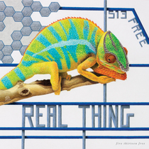Real Thing by 513FREE