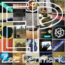 EP by Zac Denmark