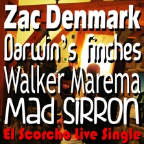 El Scorcho (Live) by Various Artists