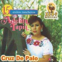 Cruz de Palo by Adelita Tapia