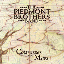Compasses and Maps by The Piedmont Brothers Band