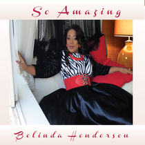 So Amazing by Belinda Henderson