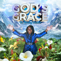 God's Grace by Dr. Shirley Durham
