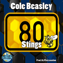 80 Stings by Cole Beasley
