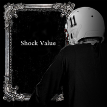 Shock Value (Radio Edit) by Cole Beasley