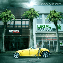 Legal Marijuana by Odd One Out