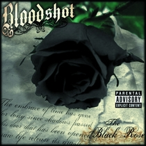 The Black Rose by Bloodshot