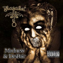 Madness & Despair by Razakel
