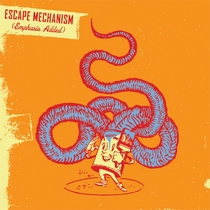 (Emphasis Added) by Escape Mechanism