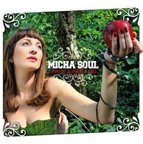 Seven Soul Sins by Micha Soul