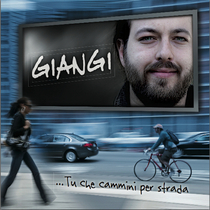 ...Tu che cammini per strada by Gianandrea Baroncini