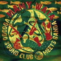 Mamy Wata by Voodoo Sound Club