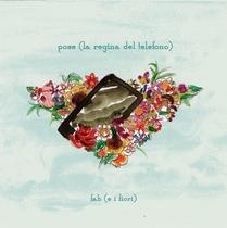 Pose (La regina del telefono) by Fab E I Fiori