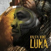 Luna by Kalifa Kone