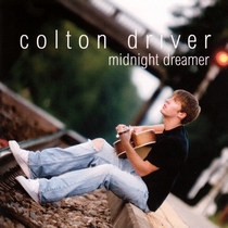 Midnight Dreamer by Colton Driver