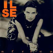 Africa by Ilse