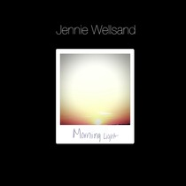 Morning Light by Jennie Wellsand