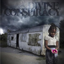 Divine Conspiracy by Divine Conspiracy