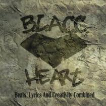 Beats, Lyrics and Creativity Combined by B.L.A.C.C. Heart