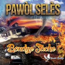 Bondye fache, vol. 4 by Pawol Seles