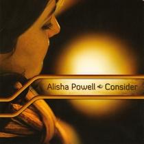 Consider by Alisha Powell