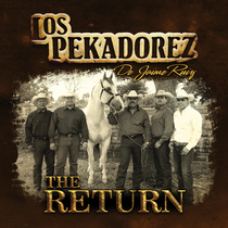 The Return by Los Pekadorez De Jaime Ruiz