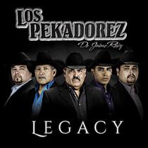 Legacy by Los Pekadorez De Jaime Ruiz