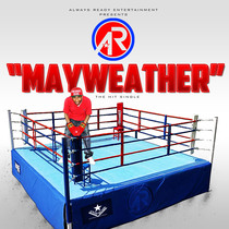 Mayweather by A.R.