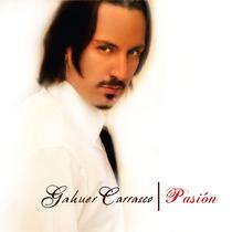 Pasión by Gahuer Carrasco